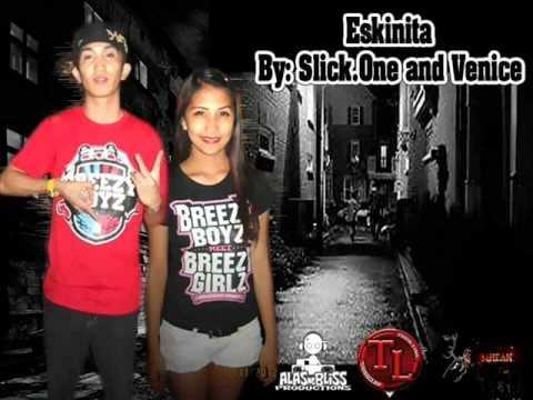 Eskinita By:  Slick One Feat, Venice Breezy video