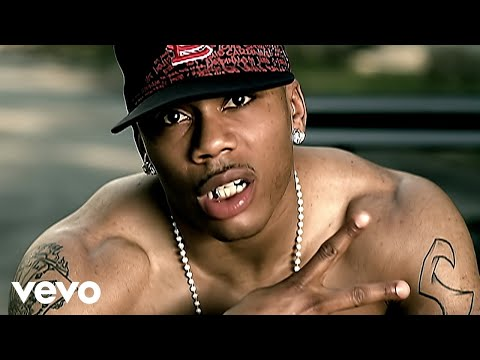 Nelly - Stepped On My J&#039;z ft. Jermaine Dupri, Ciara