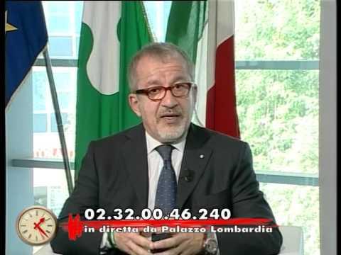 ROBERTO MARONI RISPONDE AI LOMBARDI (puntata #5)