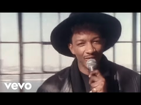 Kool & The Gang - Stone Love