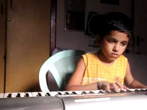 Bale Pandiya 2010 - Happy Happy Song video