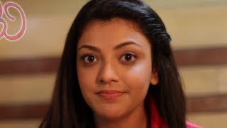 Kajal Aggarwal talking about Sarocharu - Starring Ravi Teja, Kajal & Richa
