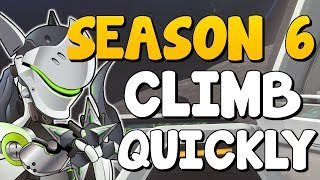download lagu 3 Strategies To Easily Climb Quickly  Overwatch Competitive gratis