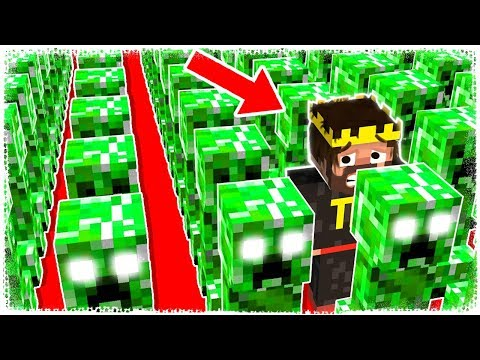 CREEPER NEREDE ?? | Minecraft ZoR MoD #18