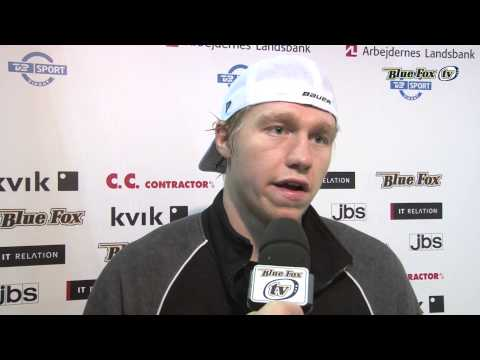 04-01-13 interview Mathias Pedersen