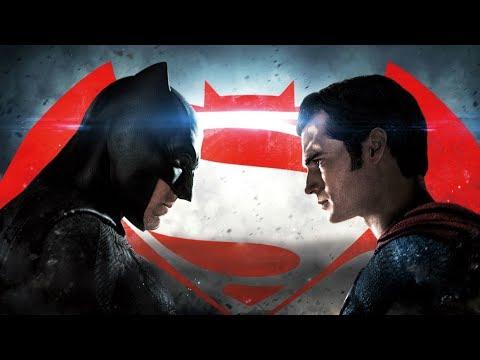 """【墨琦大人】《正義聯盟》""""前傳""""—《蝙蝠俠大戰超人:正義黎明》"""