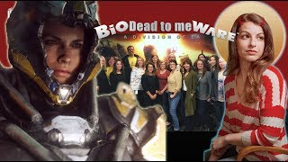 BioWare worried about Anthem's success while Anita Sarkeesian visits the studio