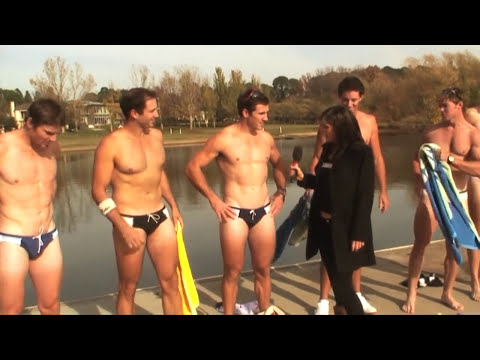 aussieBum - Carlee & The Aussie Rowing Team, www.aussiebum.com