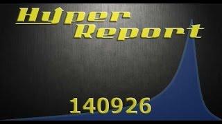 140926 - Economic Snapshot