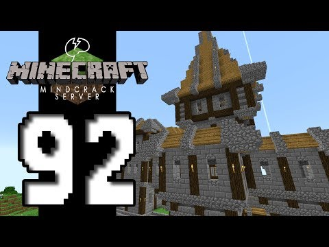 Beef Plays Minecraft Mindcrack Server S3 EP92 Howdy Neighbour