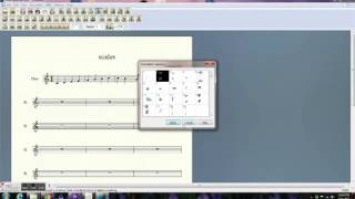 Top 3 Free Music Notation Software Programs