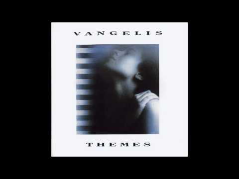 VANGELIS The Bounty (Closing Titles)