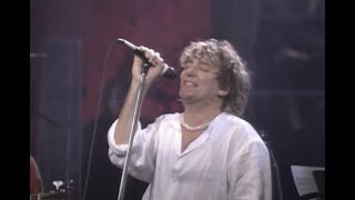 Rod Stewart - Stay With Me (Official Live Video)