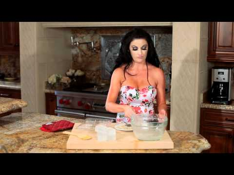 Have Cellulite? Hate Cellulite?? How to Make a  Cellulite Soap to fight Cellulite