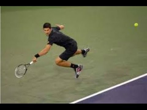 Novak Djokovic vs Milos Raonic - 2014 French Open (Roland Garros Highlights & Review)