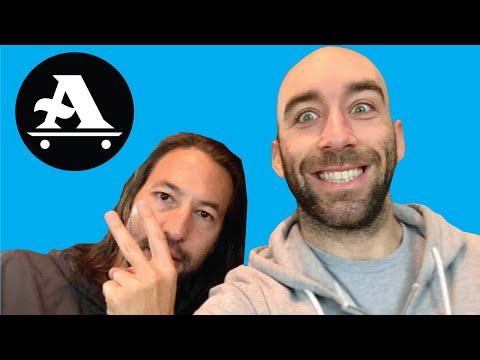 AIN PODCAST: Anthony Shetler & Derek Fukuhara - DEVELOPING LIFE SKILLS