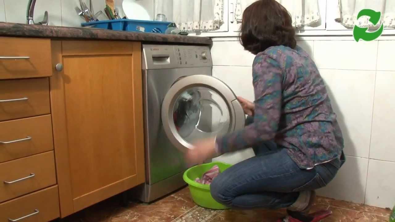 Truco sostenible para ahorrar agua en casa youtube - Trucos para ahorrar en casa ...