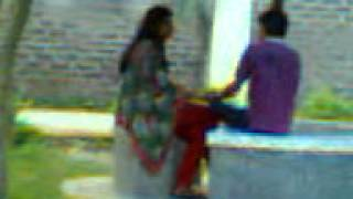 :::0pEn LoVe aFfaIr in BoGRa AdwARd ParK :D :D :D......vIDeo tAKen by SyCo ShAKib:::