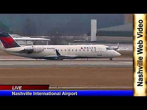 Nashville Airport Live Streaming Video