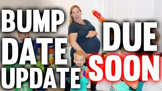 NERF GUN Firing Squad War to Make Mommy Have the Baby!!???!!
