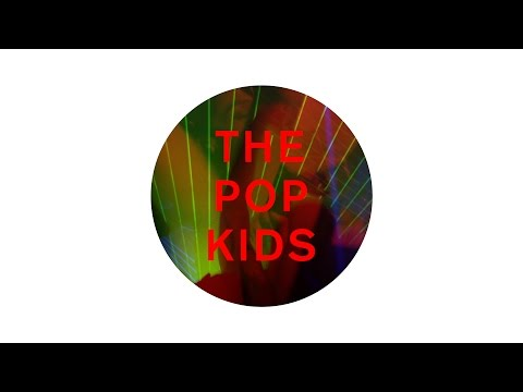 Pet Shop Boys - 'The Pop Kids (PSB deep dub radio edit)' (Official Audio)