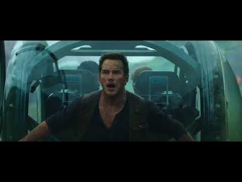 【侏羅紀世界:殞落國度】新逃跑篇-6月6日 IMAX同步震撼登場