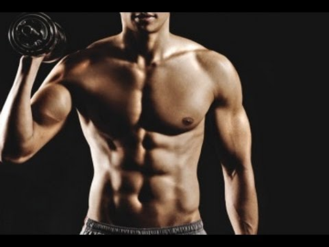 Extreme Home Abs Workout : Get 6 Pack Abs Fast!