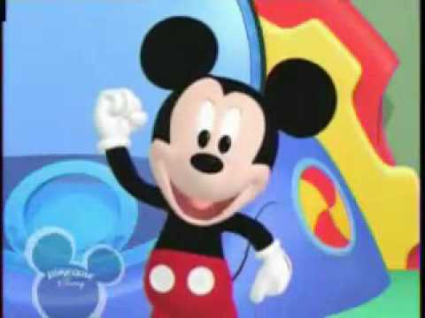 Mickey Mouse Clubhouse Oh Tootles Meeska Mooska Mouskatools.wmv