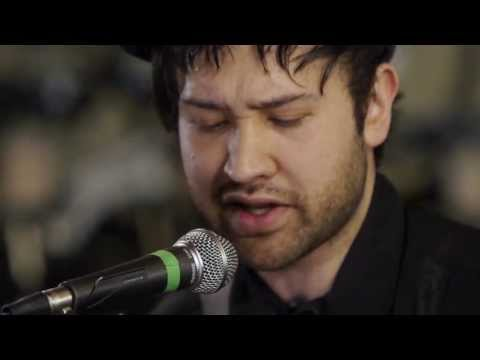 Unknown Mortal Orchestra - From The Sun (Live on KEXP)
