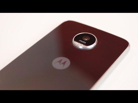 [Review] Moto Z Play | Batería (casi) infinita
