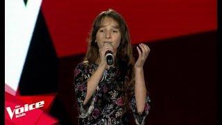 Gazmenda - Ëndërr   Audicionet e Fshehura   The Voice Kids Albania 2019