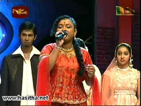 Senani Panchamaduri - Aaye Ho Meri Zindagi Mein - Last Performance...