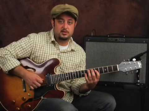 Learn To Play Electric Blues Lead Guitar Solo Practice Tips