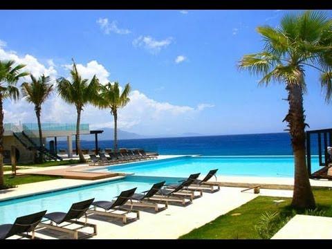 Luxury Ocean Front Apartments in Sosua - Dominican Republic Real Estate