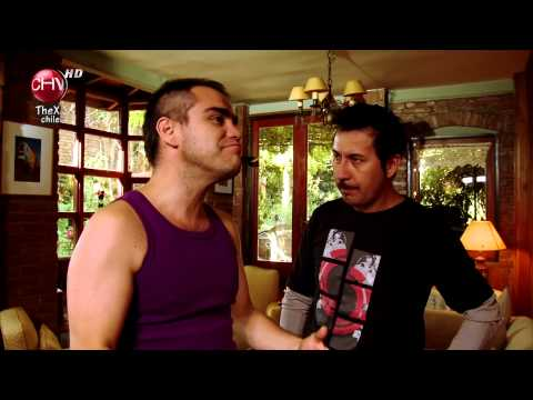 Club de la Comedia 2013 -  Cap. 2 Sketches (Parte 2) (11/06/13) HD