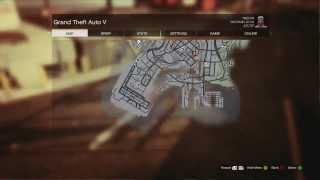 How to find scuba gear in GTA 5