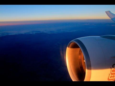 Emirates   Boeing 777-300ER   DXB-AMS   Business