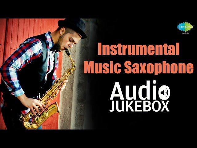 Instrumental Music Saxophone | Yeh Shaam Mastani | Old Hindi Songs |  Audio Jukebox