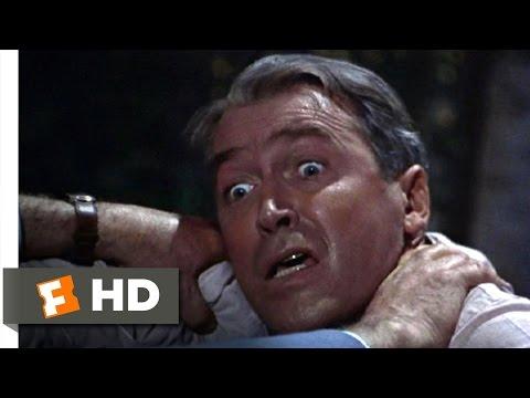 Rear Window (9/10) Movie CLIP - Out The Window (1954) HD