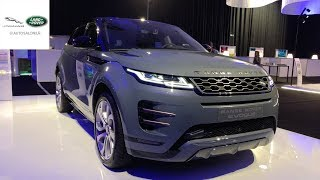 🆕 RANGE ROVER EVOQUE '20 D180 AWD First Edition  || Review en profundidad