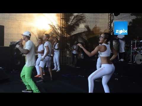 Fantasm�o e Edcity - Ver�o Fest - Alcoba�a - Bahia