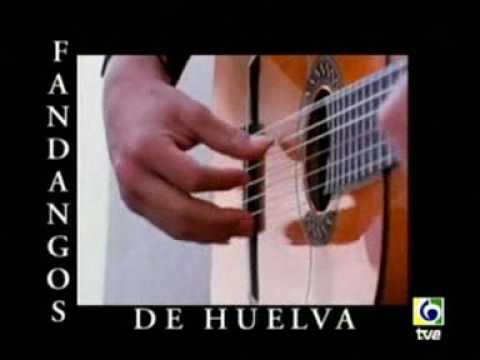 Niño Miguel - Fandangos de Huelva y Soleá.