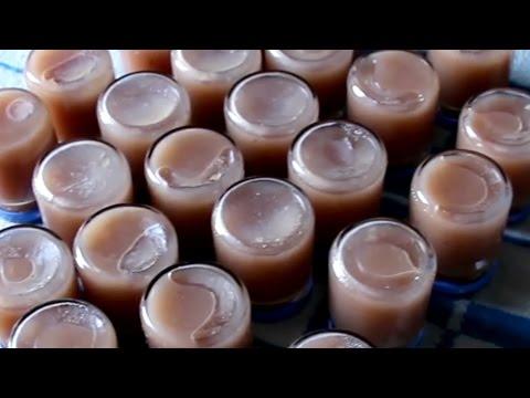 Как приготовить яблочное пюре в домашних условиях на зиму