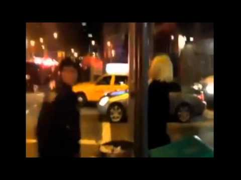 Ellen Barkin said Fuck to NYPD