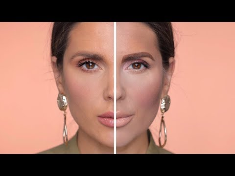 MAKEUP MISTAKES TO AVOID - PART 2/WRONG COLORS   ALI ANDREEA