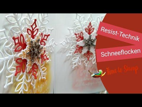 Ein Blick hinter den Kulissen | Resist-Technik | Videosetting