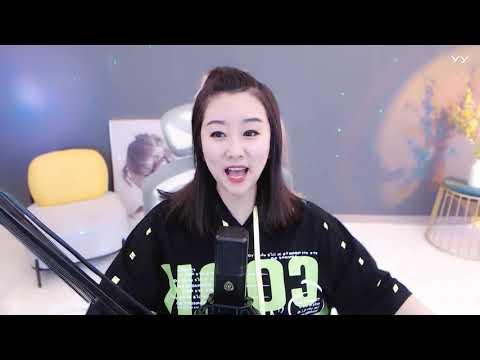 中國-菲儿 (菲兒)直播秀回放-20210411 1/2