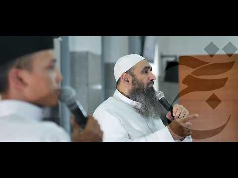 "Tanya Jawab : ""RAPATKAN SHAFF"" Syaikh Malik Hussein Sya'ban"