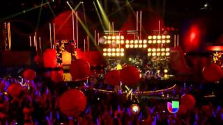Bailando (feat Gente de Zona & Descemer Bueno) Enrique Iglesias - Premios Juventud