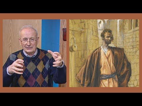 Apostol 46. adás -  karióti Júdás